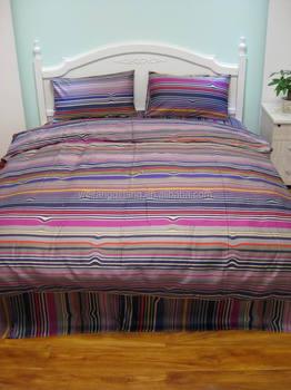 2016 New Coming Geometric Design 3d Bedding Sets Cotton Duvet Cover