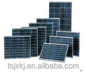 Photovaltaic PV Panel Solar Module thermal solar panel from Chinese factory directly under low price per watt
