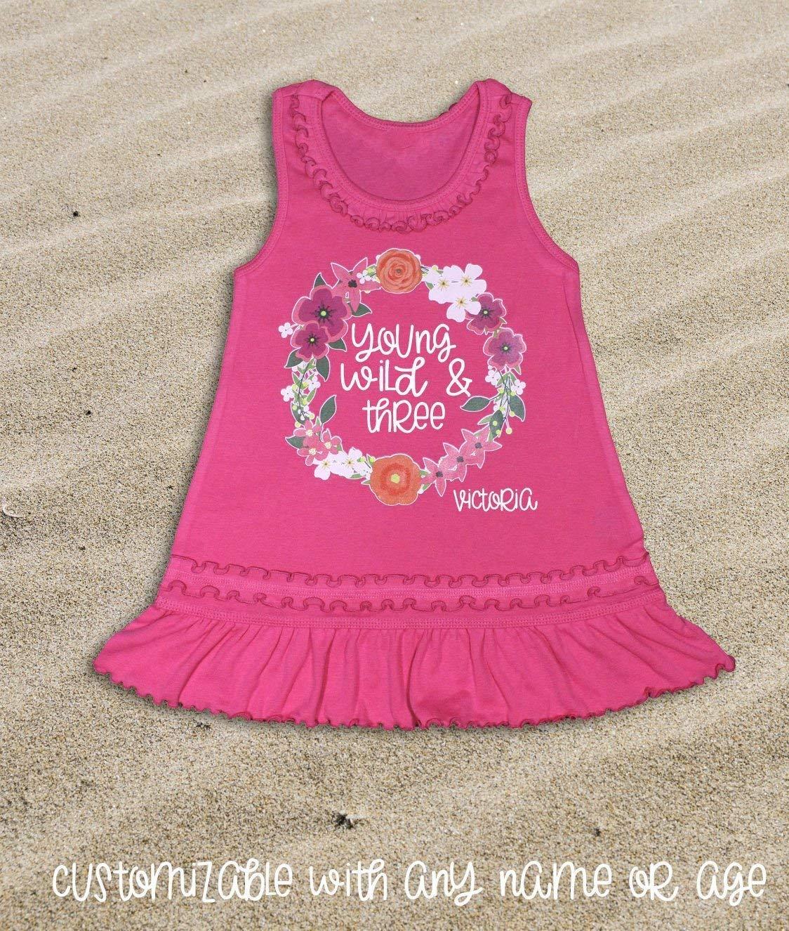 cceeebc58 Cheap 2 Year Old Birthday Dress