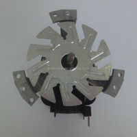 Oven motor / Shaded pole motor for microwave oven