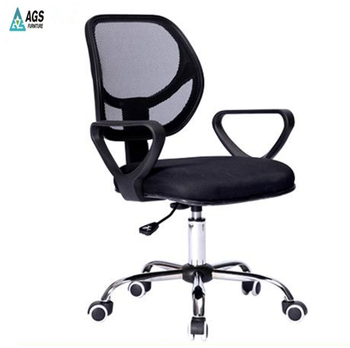 Special Office Swivel Chair/ Home Business Computer Chair /staff Office Net Cloth  Chair Factory