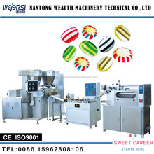 double color hard candy production line