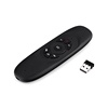 World best selling products air fly mouse wireless remote control 81key Air Mouse