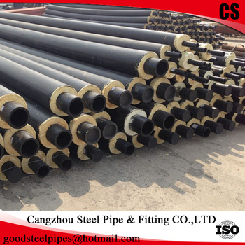 Carbon Steel Pipes Api Seamless Sch 40 Carrier Pre