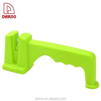Green Color Durable ABS and Ceramic Material.jpg 350x350 - Elegant Ceramic Paring Knives