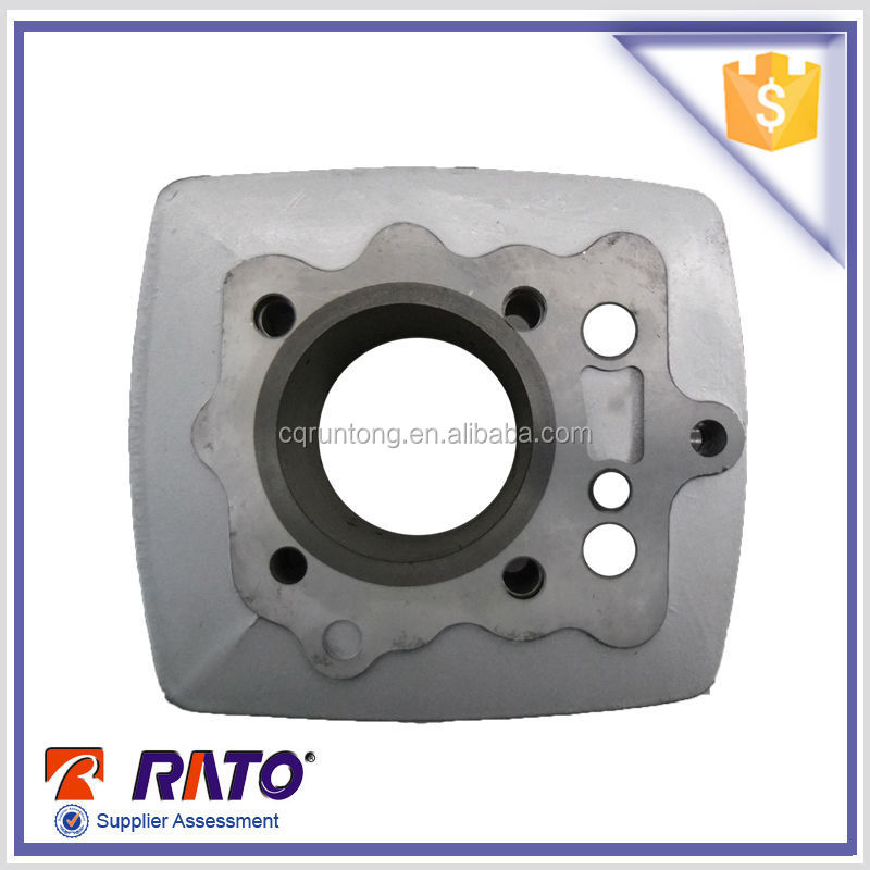 High quality CGP200 motorcycle engine cylinder head assy for sale