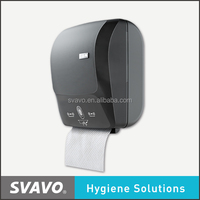2017 SVAVO New Arrival automatic paper towel dispenser for bathroom