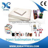sublimation heat press heat transfer printing paper