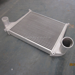 Hino Intercooler, Hino Intercooler Suppliers and Manufacturers at