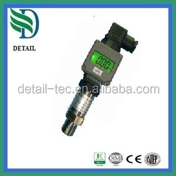 Dpt281 Digital Indicator Pressure Transducer,Pressure Sensor ...