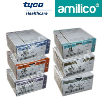 Tyco (covidien) Surgical Sutures Clearance Parcel Value $24,000 - Buy  Sutures Product on Alibaba com
