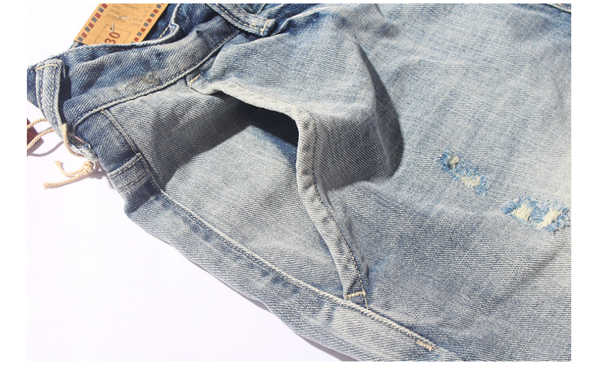 3c4734bf8e7 2018 Latest Design Korea Vintage Men Half Pants Summer Fashion Short ...