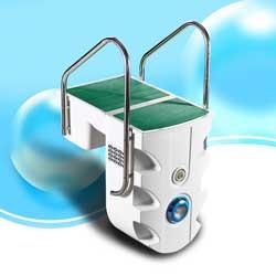 Di alta qualità Integrative di Filtrazione della Piscina di nuoto piscina sistema di filtro con la scatola