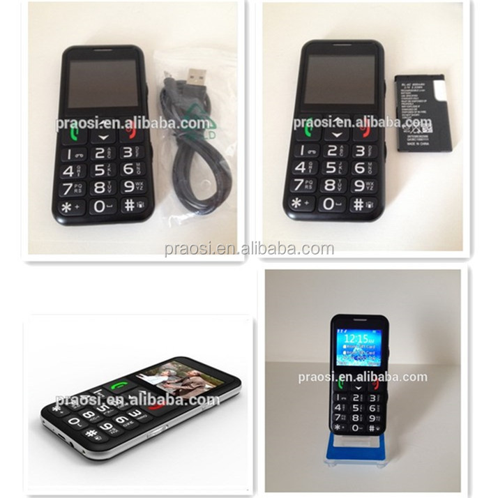 dual sim dual stand senior unlocked flip mtk feature mobile phones with big button