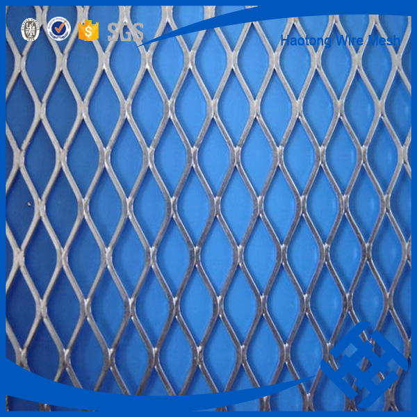 Heavy Duty Low Carbon Steel Sheet Stretching - Buy Expanded Metal ...