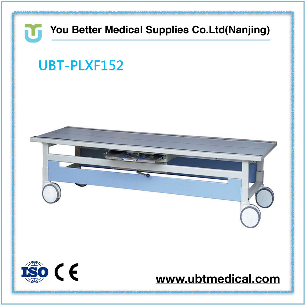 C-arm fluoroscopy mobile x-ray bed