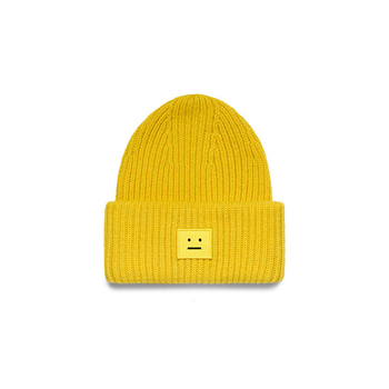 8e735260ef1 customized beanies caps and hats winter applique embroidery logo knitted  hats keep warm cap