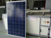 High Efficiency Polycrystalline Solar Panel 1640*990*40 60 cells (LNSE-260watt,Hyper)