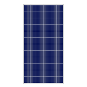 Solar panel Poly 320W PV module for solar energy system 5BB 25Years warranty