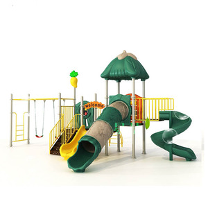 Professional Cheap Kids Play Center Recreation Outdoor Equipment