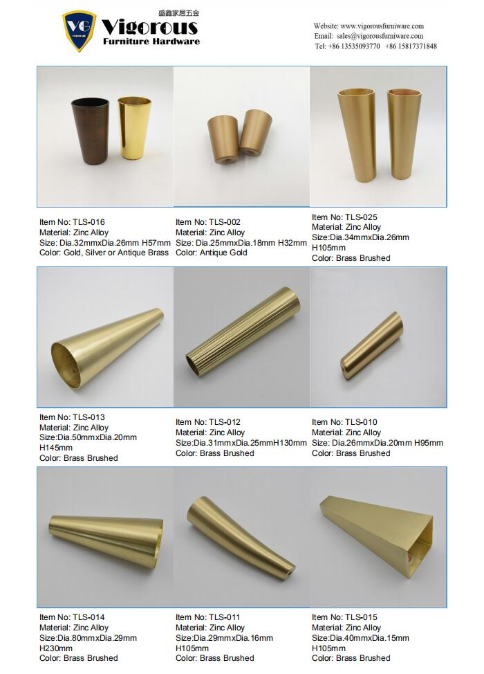 Brass Furniture Feet End Caps Square Metal Table Leg Caps Buy Square Metal Table Leg Caps Brass Furniture Feet End Caps End Caps For Furniture