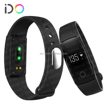 ID107HR Factory Developer Best Bluetooth Heart Rate Monitor Smart Watch for Android IOS Smartphone
