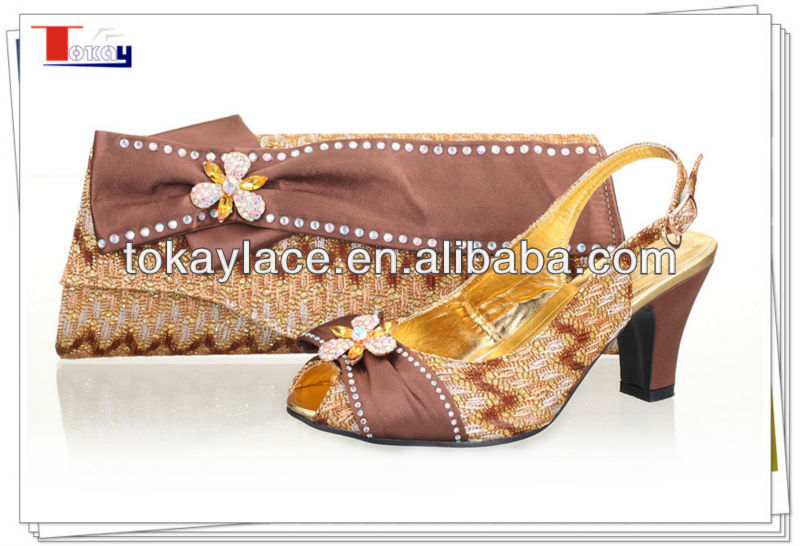 shoe handbag wholesale sets 2013 italian and coffee wPxnCBfqU