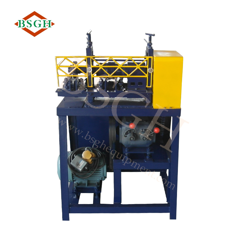 Small investment separate copper cable machine 918-B waste electrical metal wire recycling copper can make money for sale