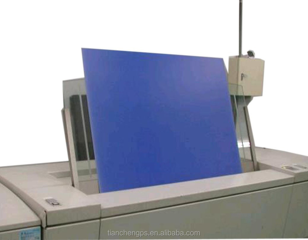 offset printing free samples thermal ctp plate violet ctp plate for printing press