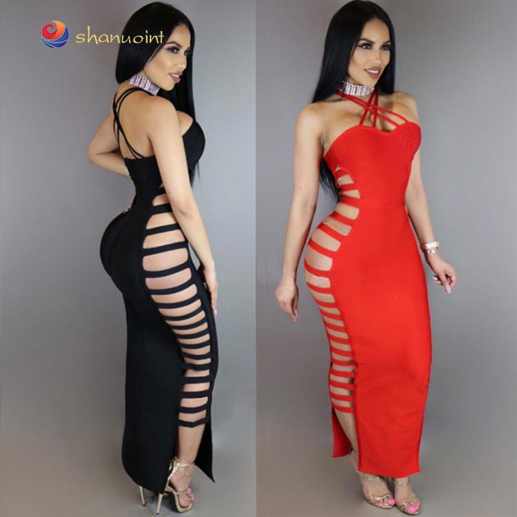 Venta Al Por Mayor Faldas Negras De Vestir Compre Online Los