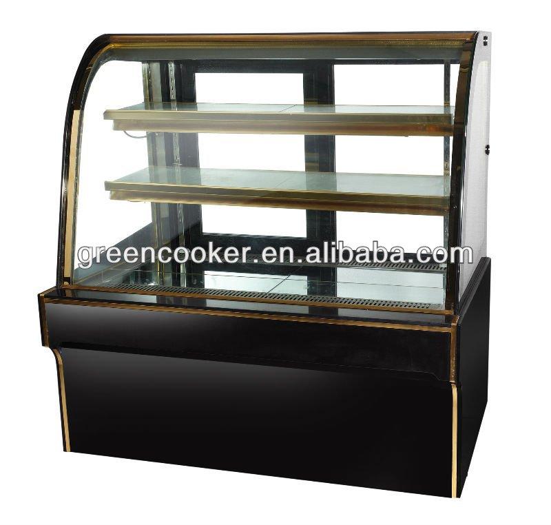 Cake Showcase/cake Display Cabinet/pastry Display Cabinet - Buy ...
