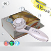 AYJ-H084 portable LED Photon facial massager & Iontophoresis Beauty Machine