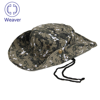Custom Camo Cypress Hill Bucket Hat And Caps Men With String - Buy ... 34dae76d823