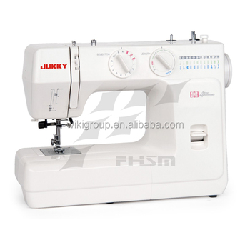 how to use hand sewing machine step by step
