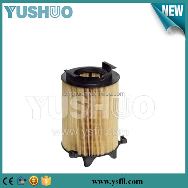 Filter body printing 1K0129620C air filter element assy for auto engine