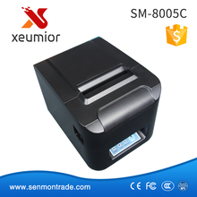 Cheap Auto Cutter 80mm Thermal Printer SM-8005C