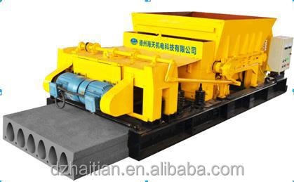 ISO&CE precast concrete floor slab/roof slab making machine