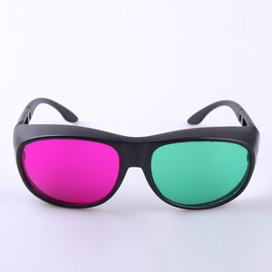 a173121a009d cycle use Plastic Virtual Reality 3D Glasses with high quality