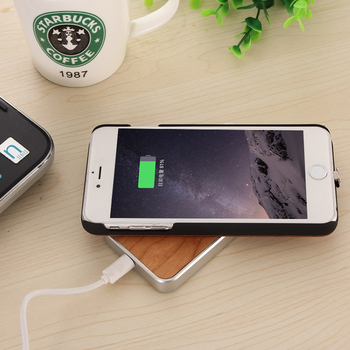 the latest e83ab b4f74 Guangdong Unique Gift Ideas Battery Charger Cell Phone Wireless Phone  Charging Case For Iphone Cases 6/7/8 Wireless Charger - Buy For Iphone  Wireless ...