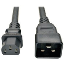 Wholesale c19 to c20 cable Power Extension Cord electric plug