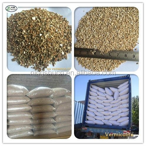 Wholesale Price Of Expanded Perlite 3-6mm For Garden/seed Starting/nursery/potting
