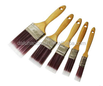 Bristle Paint Brushes Nylon Paintbrush Top Quality Paint Brush Set Buy Bristle Paint Brushes
