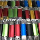 Free Sample, Promotional Good quality otg Metal usb flash drive for phone