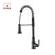 The China Factory Pot Filler Tuscany Faucet, Luxury Commercial NSF 61-9 3 Way Mixer UPC Kitchen Faucet