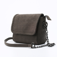 Professional Women'S Shoulder Bag Leather Shoulder Strap Leather Phone Bags