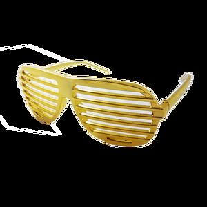 67a6152c05b Party Glasses Shutter Sunglasses Wholesale
