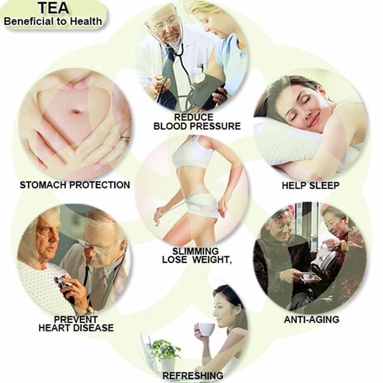 Tieguanyin oolong tea Refine Chinese milk oolong tea - 4uTea | 4uTea.com