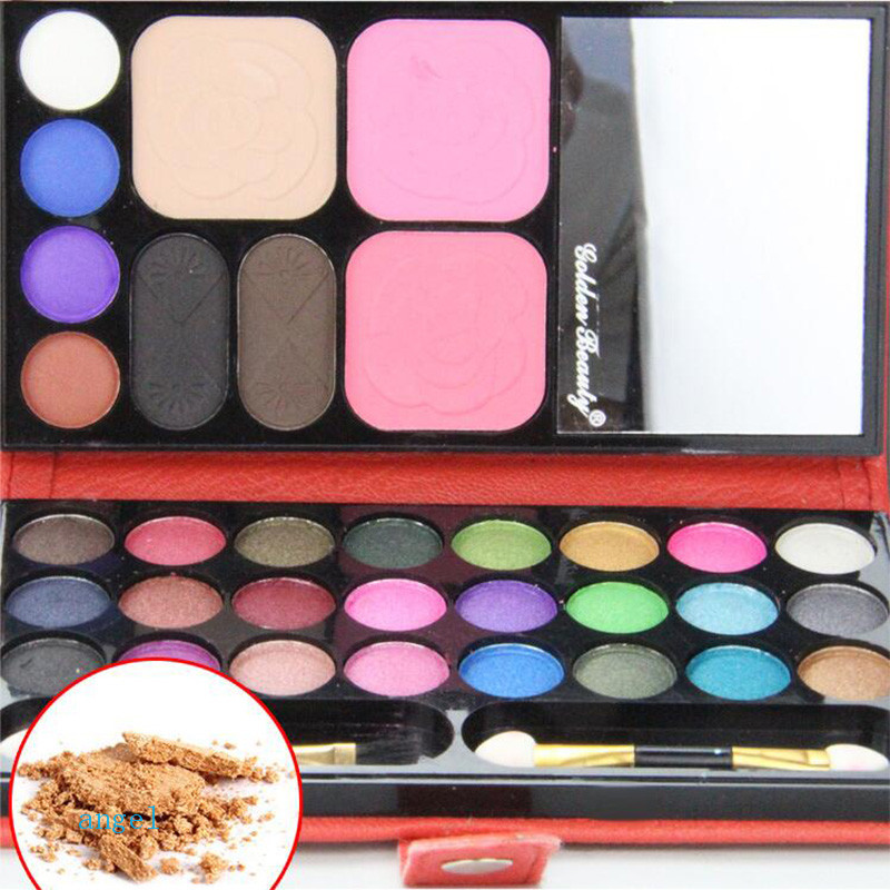 KEIN Label Bilden Oem Fabrik Einzelnen Bunten Rouge make-up set
