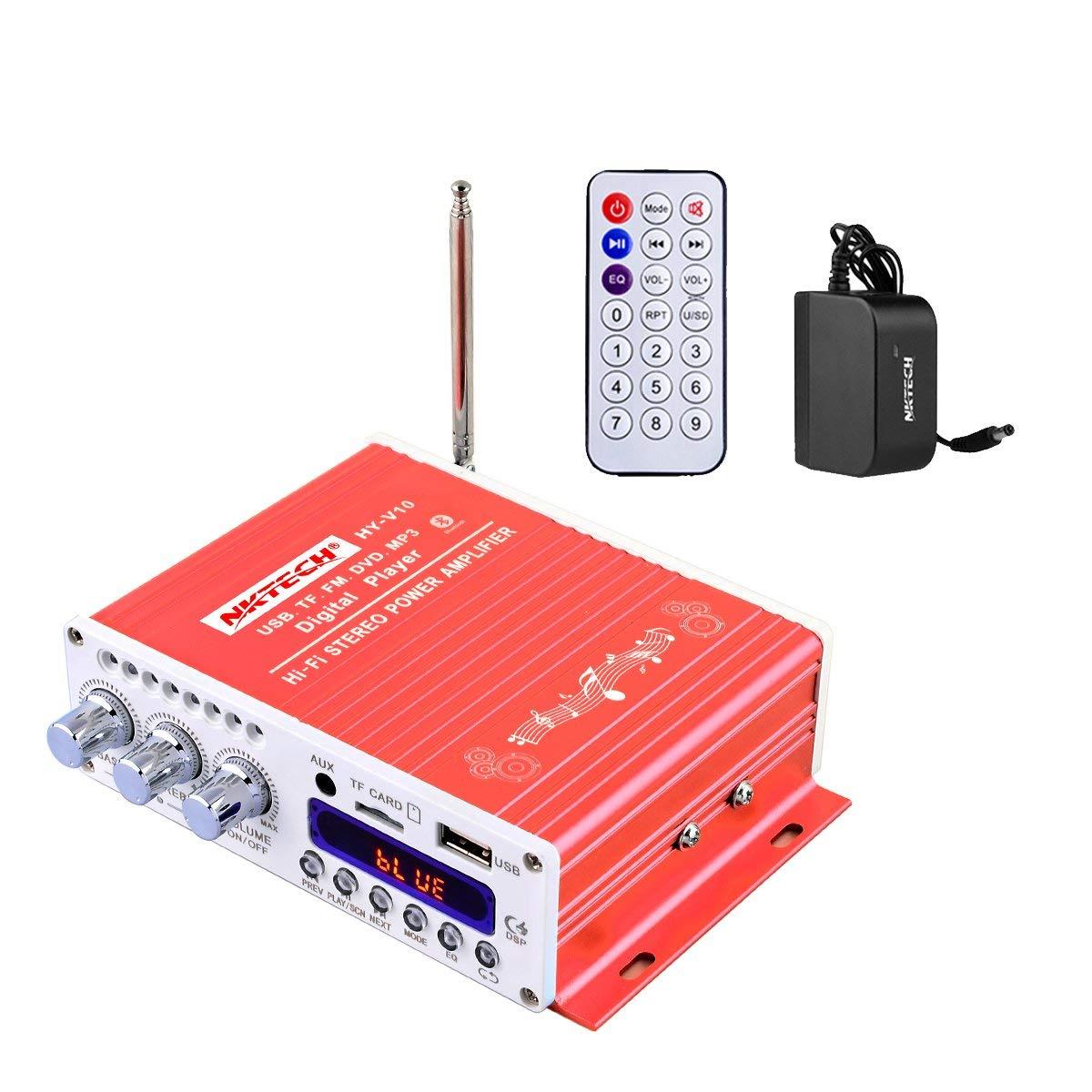 Cheap Car Amplifier Power Supply Design Find Lp2020a Tripath Classt Hifi Audio Mini With Get Quotations Nktech Dc 12v 3a Hy V10 Fm Mp3 Usb