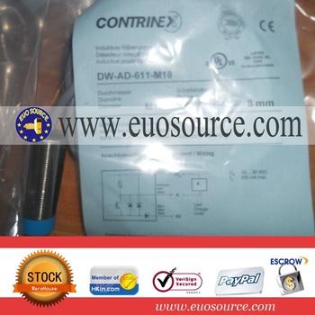 Proximity Sensor Dw-ad-611-m18